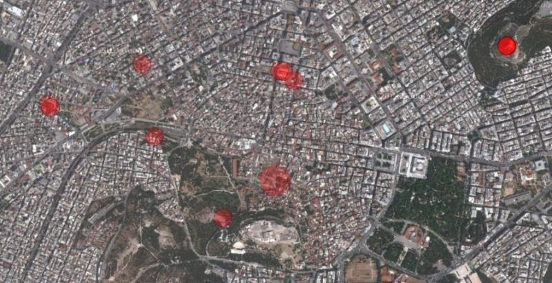 RadioAporeeMaps-Athens