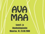 MoKS AVAMAA summer art symposium
