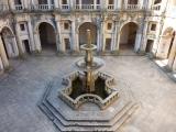 Convento de Cristo, Tomar Portugal