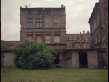 medium format analog film photo from Gdansk