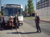 analog film snaps in Copenhagen