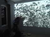Sound Locations performance in Istanbul