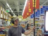 john grzinich boom mic operator