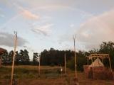 aeolian windharp installation 06