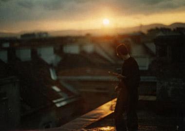 vienna rooftop