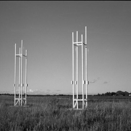 Aeolian Wind Harps