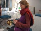 sound workshop in Tampere