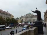 Sound observations Warsaw