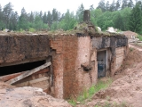 abandoned soviet nuclear missile site