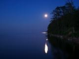 June white nights in Estonia