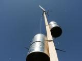 aeolian windharp installation 02