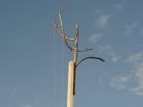 aeolian windharp installation 05